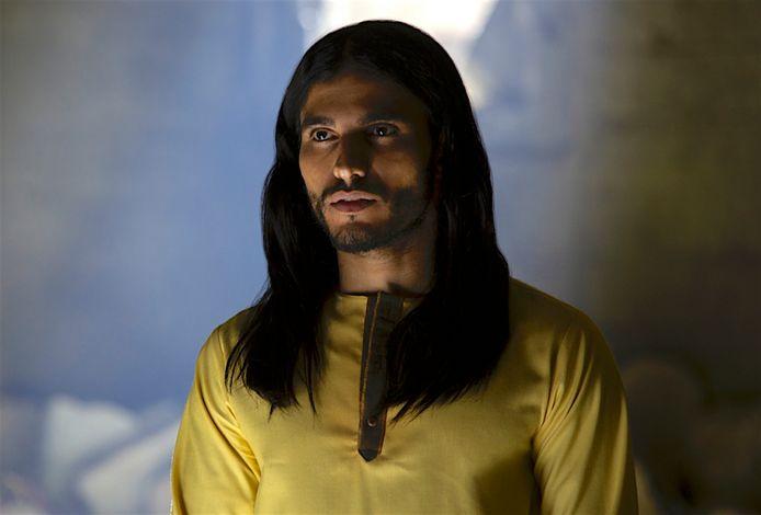'Messiah' werd erg gepromoot, maar na één seizoen alweer gecanceld.