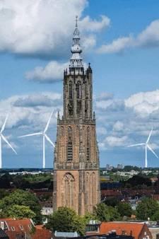 VVD: voor 'megamuseum', tegen windmolens