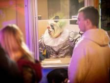 Weekend in Enschede: Halloweenkermis, Platenbeurs en disco