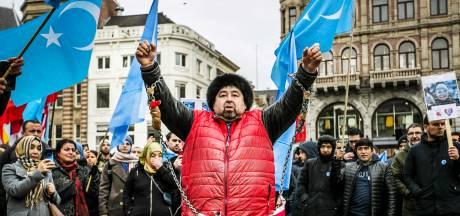 Kamer wil dat meer wordt gedaan voor Oeigoeren