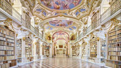 11 x de mooiste bibliotheken wereldwijd