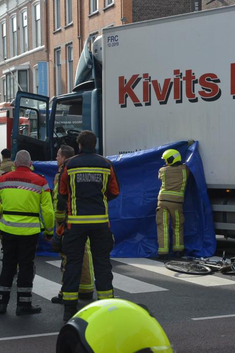 Emotionele boodschap agenten aan 'ramptoerist' na dodelijk ongeluk: 'Het had je opa kunnen zijn'