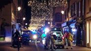 """LIVE. Schietpartij Straatsburg: """"Drie doden en twaalf gewonden, dader op de vlucht"""""""