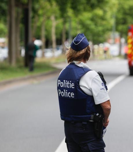 Coups de feu à Anderlecht: pas de blessé
