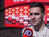 Dusan Tadic: Ik heb goede herinneringen aan FC Groningen