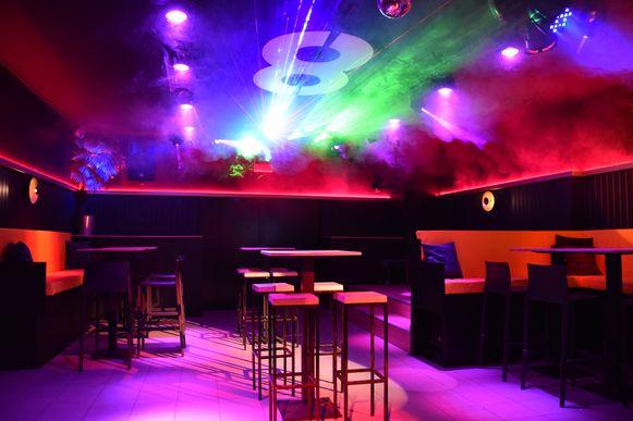 Cuythoek Café in Leuven heeft ook de aparte Corner Club in de aanbieding.