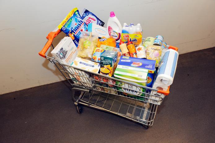 Ziekenhuispersoneel van AZ Sint-Lucas en AZ Maria Middelares dat niet tijdig in de winkel geraakt, kan online bestellen en op de parking laten leveren