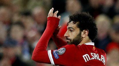 Liverpool heer en meester met fenomenale Salah, tóch houdt Radja hoop op een nieuwe Romantada levend