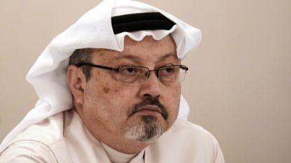 Familie vermoorde journalist Jamal Khashoggi ontkent financiële regeling met Riyad