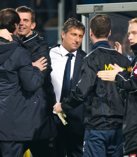 RKC vaak succesvol tegen Roda JC