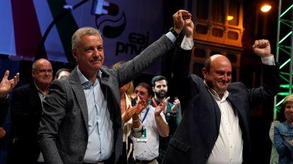 Regeringspartijen blijven de grootste na verkiezingen in Galicië en Baskenland