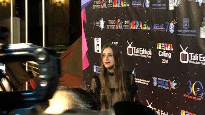 Sennek op Eurovision pre-show in Israël