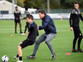 "Emile Samyn en Lierse weten wat te doen tegen Club B: ""Drie punten zeer welkom om voeling met veilige zone te behouden"""