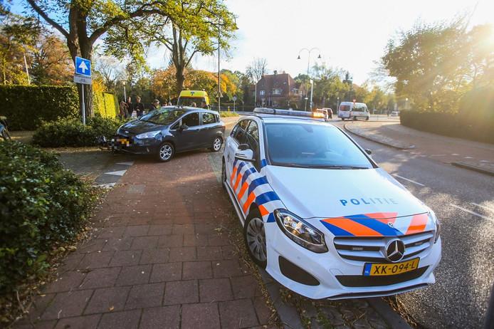 Wesselmanlaan, Helmond
