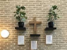 Woonzorgcentrum De Haven werd geteisterd door corona en heeft nu herdenkingsplek voor overledenen