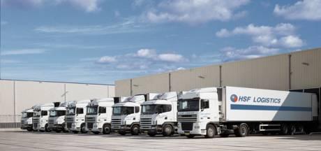 Deense transportgigant neemt HSF Logistics uit Winterswijk over