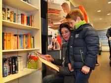 Bibliotheken in Zeeland minder populair