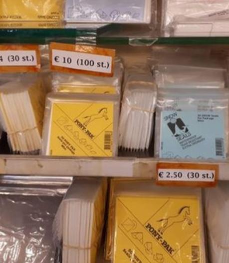 Hardleerse winkeleigenaar meermaals gepakt om drugshandel