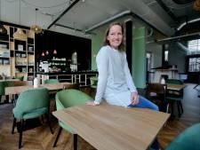 Café Americain: een nieuwe plek voor een krantje en bakkie koffie