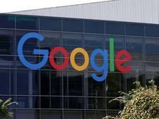 Privacycaravan Google op 12 april in Amsterdam