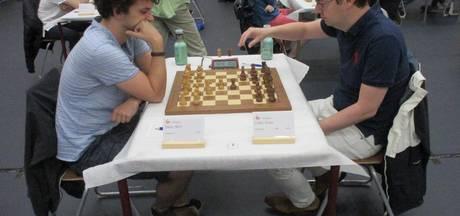 Erwin l'Ami zit op het schema schaaktitel in 2009 - 2013 - 2017