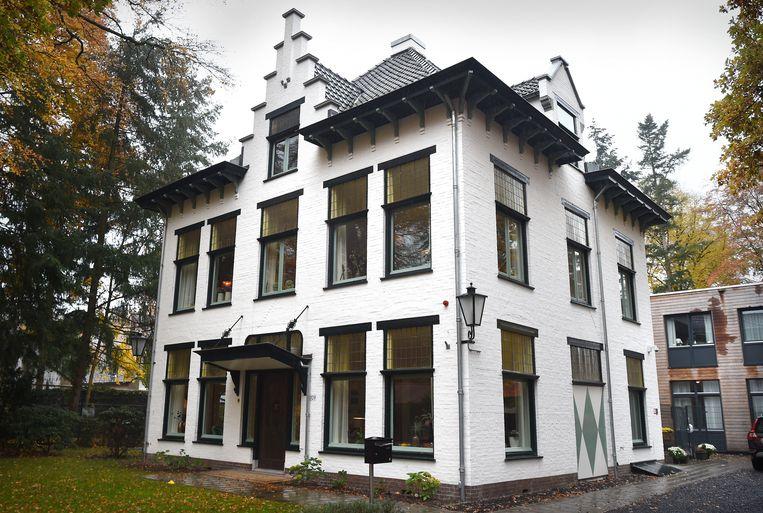 Het Welgelegenhuis in Nunspeet is één van de 600 woonzorghuizen in Nederland. Beeld Marcel van den Bergh