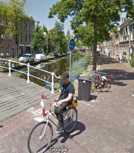 STIP wil oplossing verkeersprobleem Achterom: 'Parkeerplaats weg om fietser te helpen'