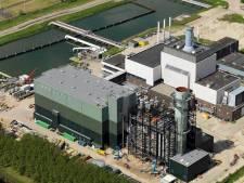 Strengere eisen voor biomassacentrale Diemen