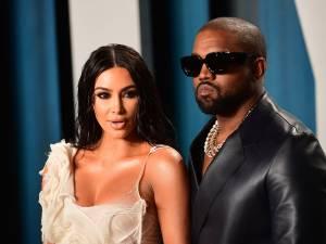 """Kim Kardashian aperçue en compagnie de Kanye West: """"Elle est épuisée"""""""