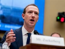 Facebookpolitie draait overuren: verkiezingen test voor Zuckerberg