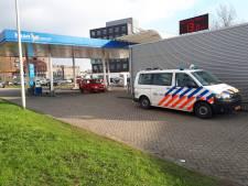 Werknemer Zwijndrechts tankstation blijkt medeverdachte overval