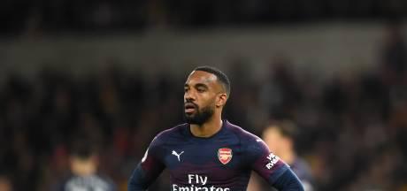 Gevoelige nederlaag Arsenal in jacht op CL-ticket