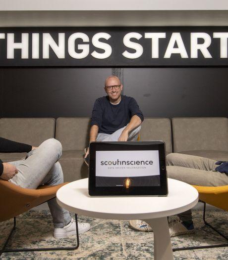 Twentse start-up ScoutinScience voorkomt dat uitvindingen verborgen blijven in wetenschappelijke publicaties