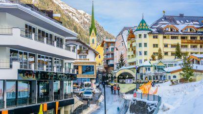 Het Oostenrijkse 'Ibiza van de Alpen' zweert het feesttoerisme af na 'coronakater'