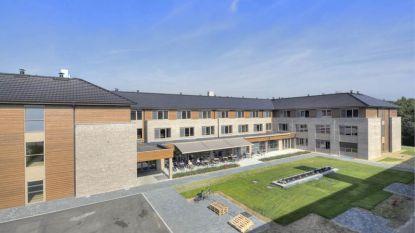Woonzorgcentrum Ter Venne blijft dicht voor bezoekers