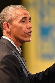 Obama's tweet tegen racisme populairste ooit