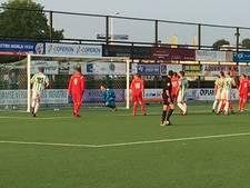 Achilles Veen en Wilhelmina'26 starten Aalburg Cup met winst