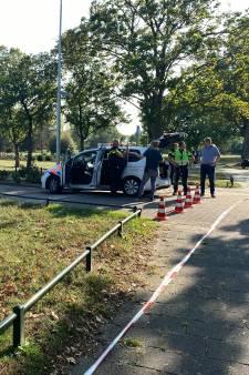 'Klopjacht' na mogelijke ontvoering in Nijmegen: meerdere auto's betrokken