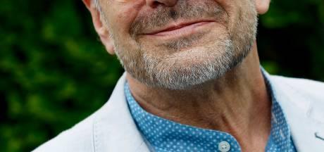 Met de diagnose Parkinson blijkt ook Rob de Nijs eindig