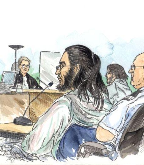 Samir A. langer vast op verdenking financieren terrorisme