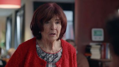Nostalgie: 'Merlina' duikt op in 'Familie'