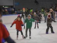 IJsclub Eindhoven: Kriebels in de buik voor Schaatsfestijn