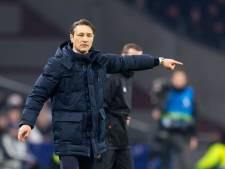 Kovac onder de indruk: 'Wat een wedstrijd!'