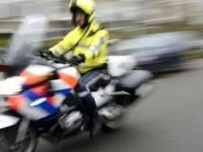 Politie Ermelo en Putten op tijd, team Harderwijk één keer te laat in september