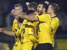 NAC zorgt voor daverende bekerstunt en schakelt PSV uit in kolkend Rat Verlegh Stadion