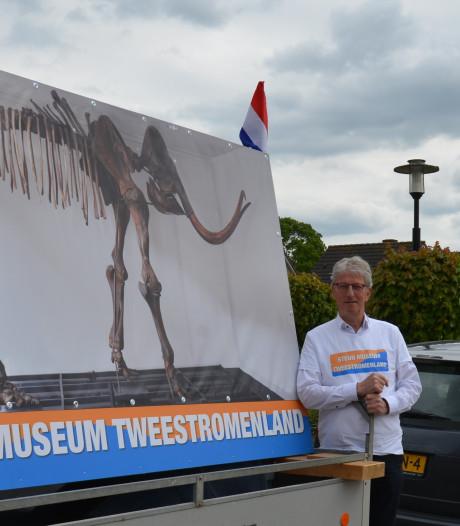 'Museum Tweestromenland draait als een tierelier, maar wie weet dat?'