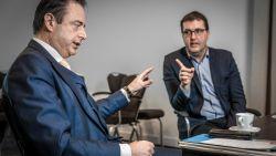 """Groen zet De Wever voor het blok en dient symbooldossiers in: """"Zien of hij toenadering meent"""""""