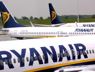 "Test-Aankoop: ""Website Ryanair is niet conform"""