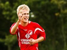 Reünie neemt afscheid van spelers tegen Oud FC Twente
