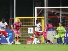 Eerste puntenverlies koploper Charleroi in Belgische competitie